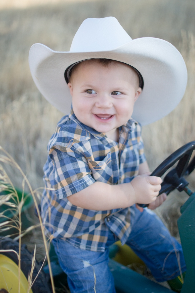 Quianna Marie Photography - Baby Jameson
