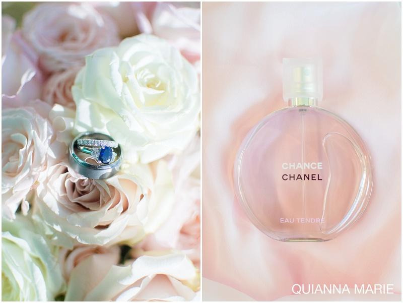 Quianna Marie Photography - Temecula Wedding 2015