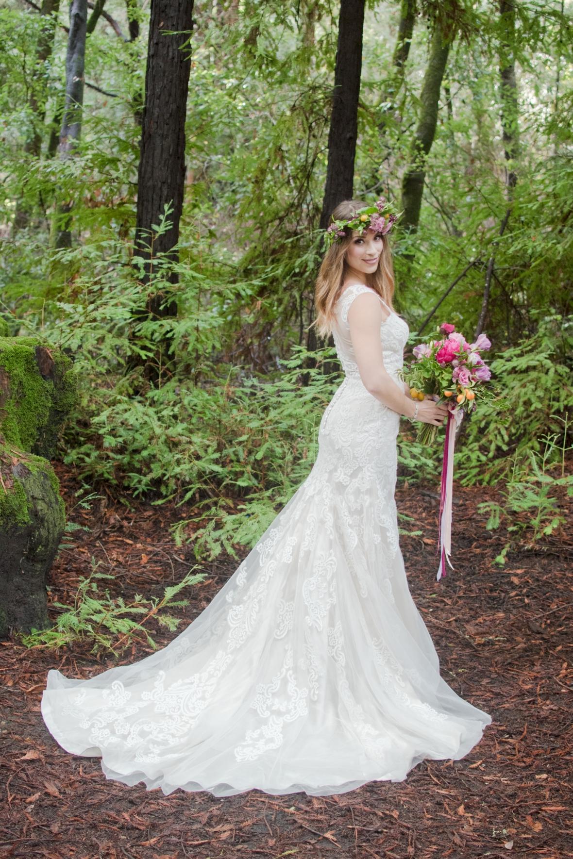 Quianna Marie Photography - Bonny Bridal Gown-51