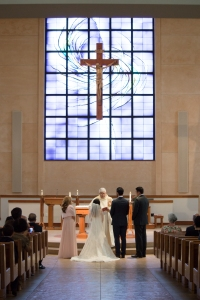 Quianna Marie Photography - Elcira + Jacques - Ceremony-94