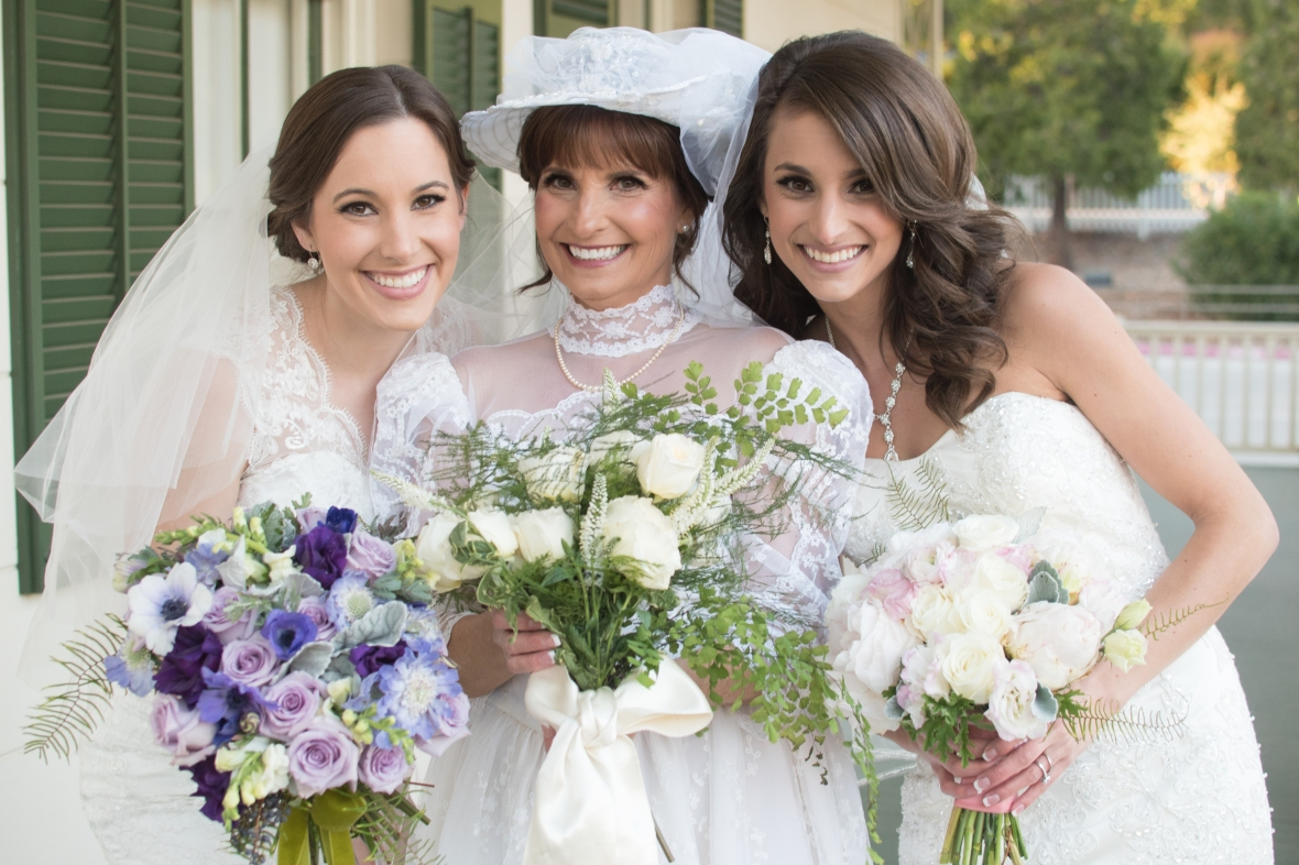 Quianna Marie Photography - 3 Brides-136