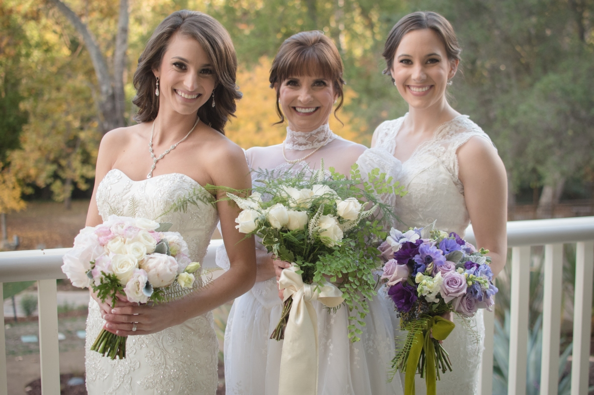 Quianna Marie Photography - 3 Brides-75