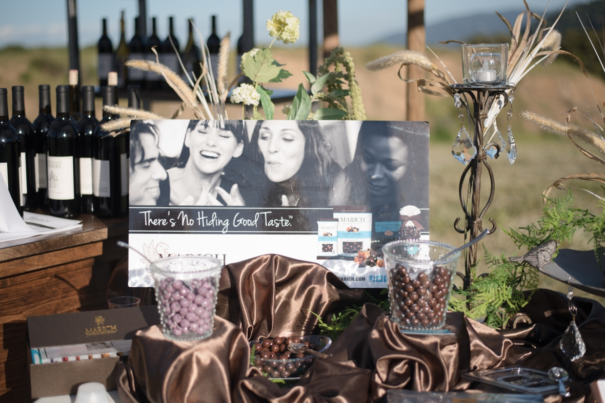 Quianna Marie Photography - Mt. Winery - The Meadow Bridal Event-38