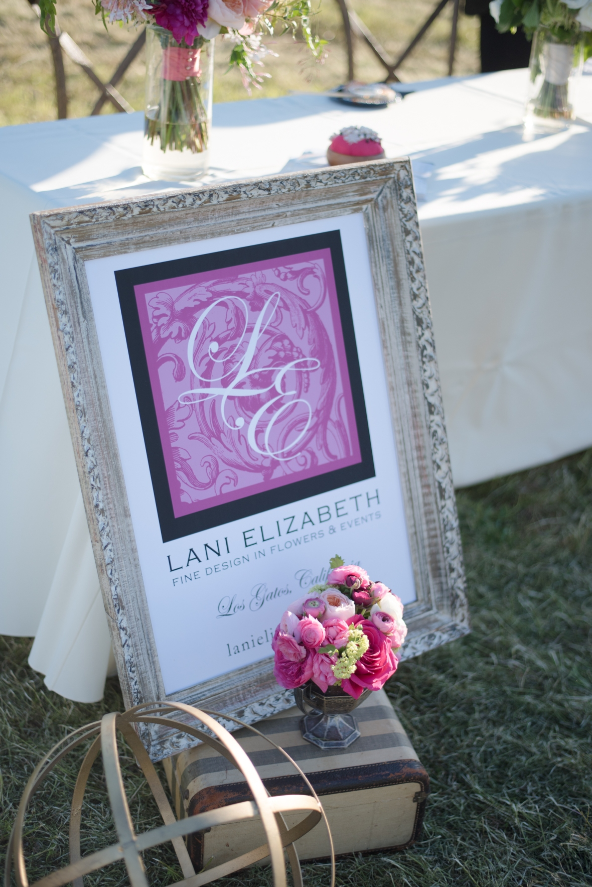 Quianna Marie Photography - Mt. Winery - The Meadow Bridal Event-44