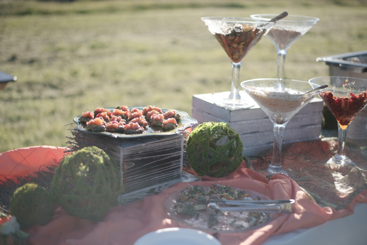 Quianna Marie Photography - Mt. Winery - The Meadow Bridal Event-52