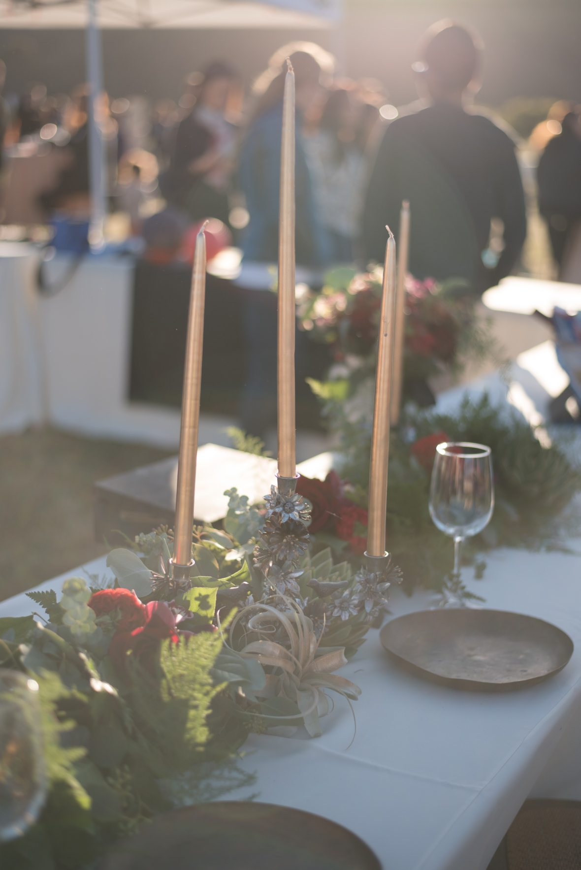 Quianna Marie Photography - Mt. Winery - The Meadow Bridal Event-65