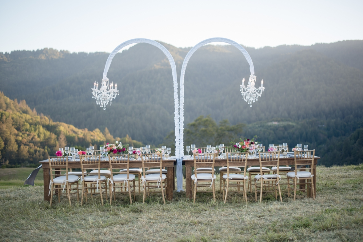 Quianna Marie Photography - Mt. Winery - The Meadow Bridal Event-75