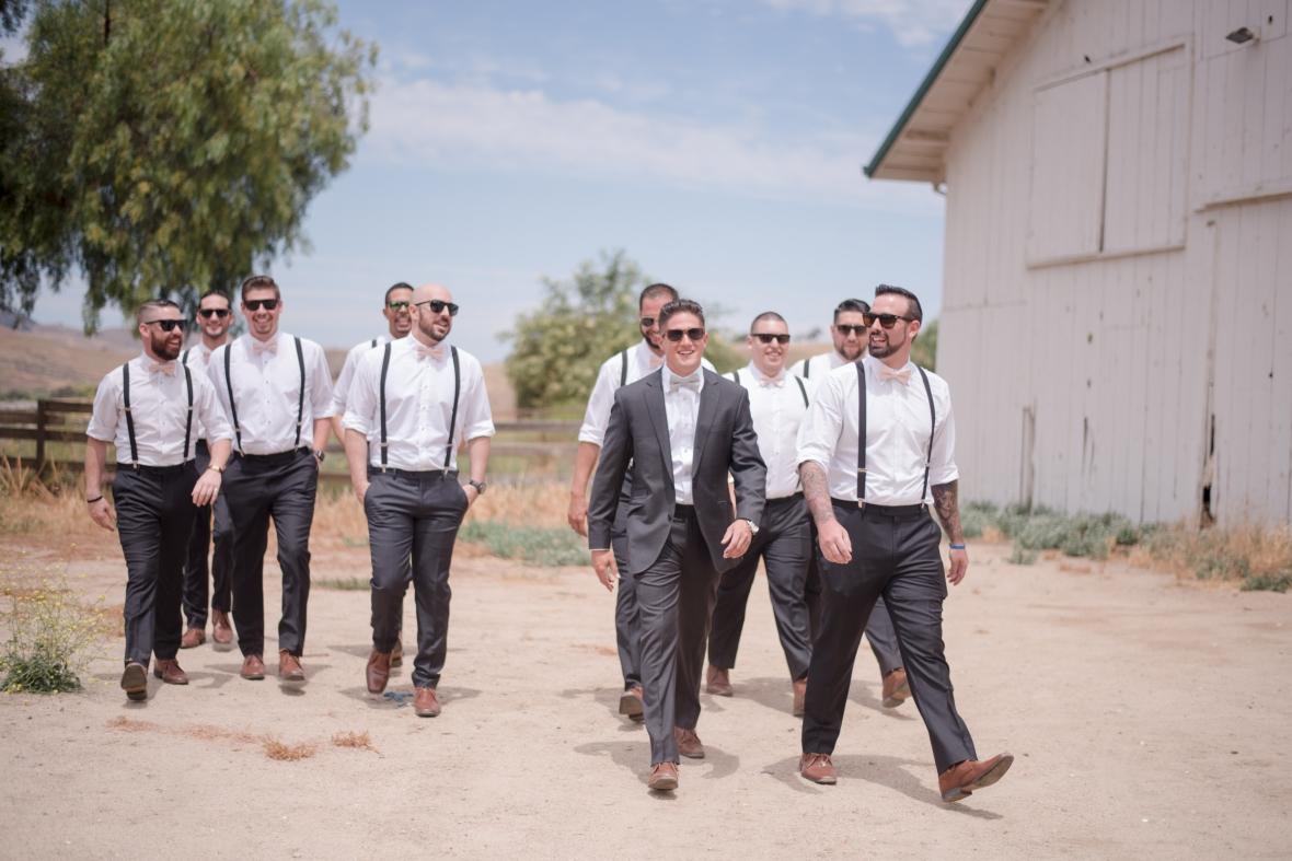 Quianna Marie Photography - Castillo - The Guys-30