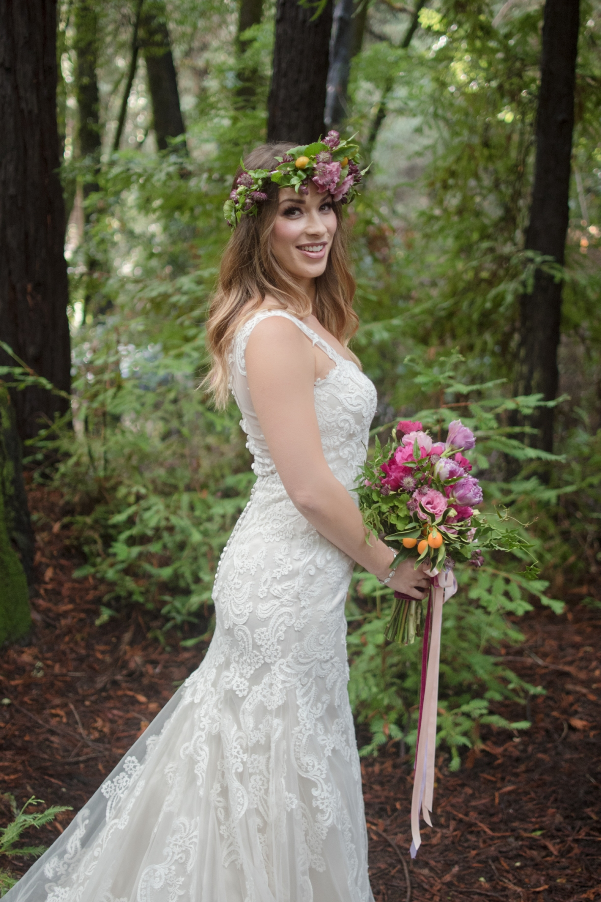 Quianna Marie Photography - Bonny Bridal Gown-60