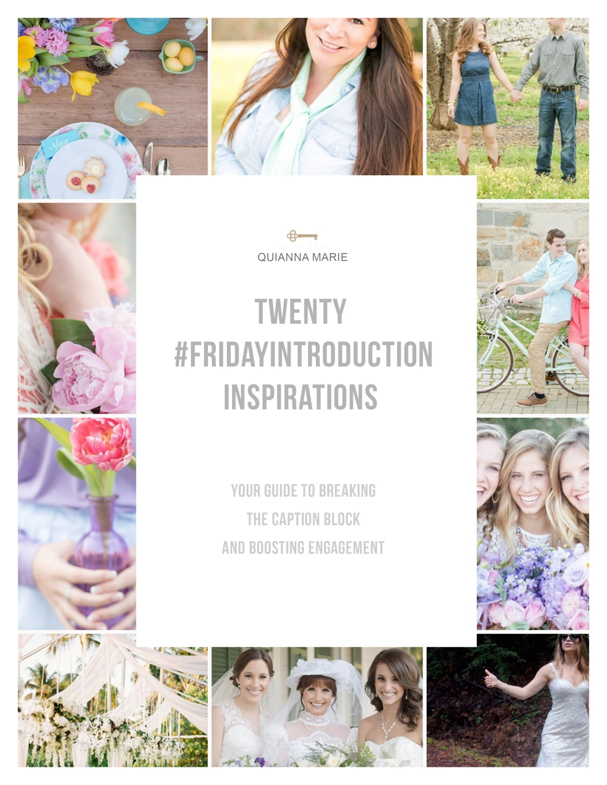 #fridayintroduction COVER