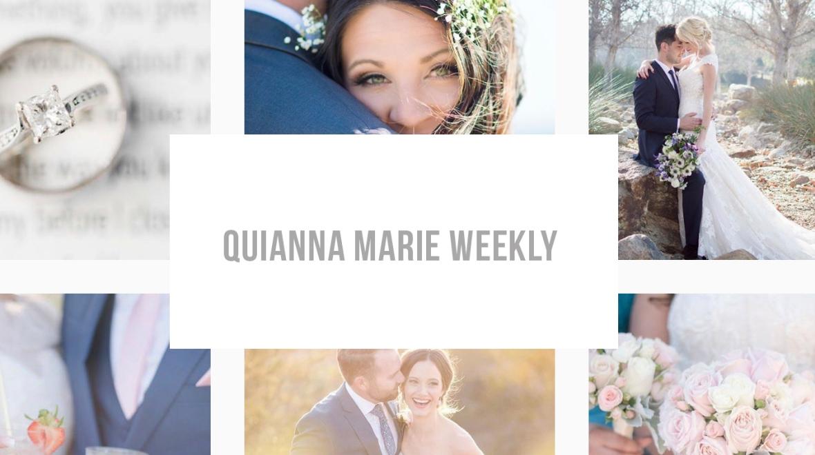 quiannamarieweekly